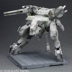 Metal Gear Solid Metal Gear REX 1/100 Plastic Model Kit Kotobukiya