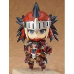 Nendoroid Monster Hunter World Female Hunter Rathalos Edition Good Smile Company