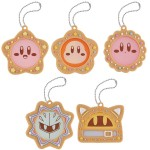 Charm Patisserie Kirby's Cookie Time BOX of 6 MegaHouse