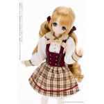 EX Cute 12th Series Miu Blue Bird's Song IV ver.1.1 1/6 Azone