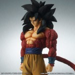 Gigantic Series Dragon Ball GT Son Goku Super Saiyan 4 Special Color Ver. X-Plus Limited