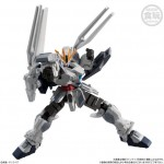 Mobile Suit Gundam G Frame 04 BOX OF 10 Bandai