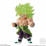 Dragon Ball Adverge 9 MOVIE SPECIAL Set of 6 Bandai