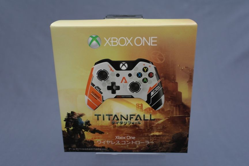 Xbox One Titanfall Edition Box (T6E5) XBOX One contro...