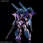 HGBD 1/144 Gundam 00 Sky HWS Trans Am Infinity Mode Plastic Model Kit Gundam Build BANDAI SPIRITS