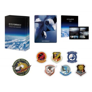 ace combat 7 collectors edition price