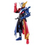 Kamen Rider Build RKF Legend Rider Cross-Z Build Form Bandai