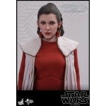 Movie Masterpiece Star Wars Episode 5 Princess Leia Bespin Ver. 1/6 Hot Toys