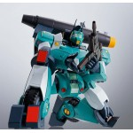 HI-METAL R Walker Galia Combat Mecha Xabungle BANDAI SPIRITS