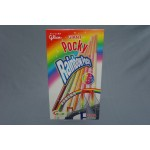 (T5E6B) Rainbow Pocky Giant Pocky limited Edition