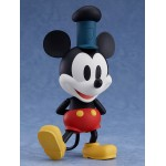 Nendoroid Steamboat Willie Mickey Mouse 1928 Ver. Color Good Smile Company