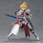 figma Fate Apocrypha Saber of Red Max Factory