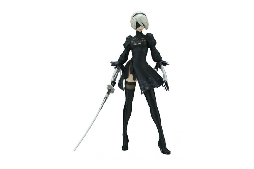 NieR: Automata 2B YoRHa No.2 Type B Regular Edition Square Enix