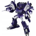 Transformers SIEGE SG-14 Shockwave Takara Tomy