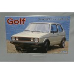 (T6E11) Golf I GTI Volkswagen model kit 1/24 Fujimi