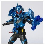 S.H. Figuarts Kamen Rider Build Grease Blizzard Bandai Limited