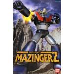 Mechanic Collection Mazinger Z Plastic Model Kit Bandai