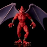 GAME CLASSICS vol.3 Ghosts'n Goblins Red Arremer Union Creative