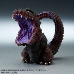 Deforeal Series Godzilla 2016 Fourth Form Ver.Awakening light-up ver. X-Plus Limited
