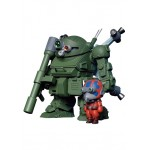 Robonimo 5PRO ATM-09-ST Scope Dog Round Mover Armored Trooper Votoms 5PRO STUDIO