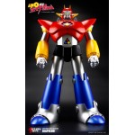 Super Robot Vinyl Collection Series UFO Warrior Dai Apolon ACTION TOYS