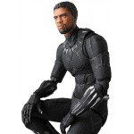 Mafex No.091 MAFEX BLACK PANTHER Medicom Toy