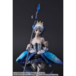Odin Sphere Leifdrasir Gwendolyn Made of Color Resin Cast 1/8 RC BERG