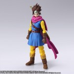 Dragon Quest III The Seeds of Salvation BRING ARTS Hero Action Figure Square Enix