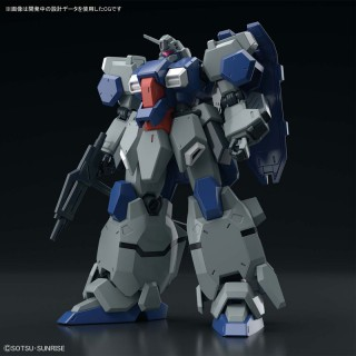 HGUC 1/144 Gustav Karl Unicorn Ver. Plastic Model Mobile Suit Gundam Unicorn BANDAI SPIRITS