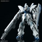 MG 1/100 Sinanju Stein Narrative Ver. Plastic Model KitMobile Suit Gundam Narrative BANDAI SPIRITS