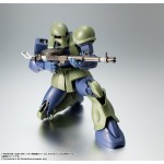 Robot Spirits SIDE MS Zeon Weapon Set ver. A.N.I.M.E. Mobile Suit Gundam BANDAI SPIRITS