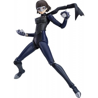 figma PERSONA5 the Animation Queen Max Factory
