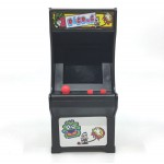TINY ARCADE DIGDUG Alpha Satellite