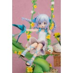 Is the order a rabbit Chino Flower Swing 1/7 FuRyu