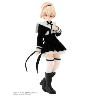 Assault Lily Series 045 Assault Lily Tazusa Andoh 1/12 Azone
