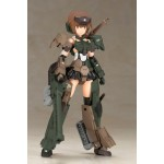 Master File BOX Frame Arms Girl Gourai Kai Ver.2 Type 10 Color Softbank Creative