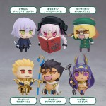 Learning with Manga Fate Grand Order Collectible Figures Episode 3 BOX Of 6 Good Smile Company
