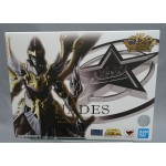 Saint Seiya Myth Cloth Hades God15th Anniversary Ver. Bandai Japan NEW