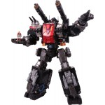 Diaclone DA-33 Big Powered GV Destroyer Takara Tomy