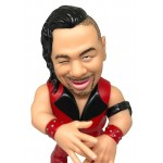 16d Sofubi Collection 004 WWE Shinsuke Nakamura Ingram