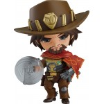 Nendoroid Overwatch McCree Classic Skin Edition Good Smile Company