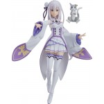 figma Re:ZERO Starting Life in Another World Emilia Max Factory