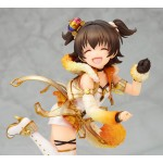 THE IDOLMASTER Cinderella Girls Miria Akagi Party Time Gold Ver. 1/7  Alter