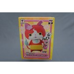 (T6E6) Youkai Watch DXF Jibanyan craneking Banpresto