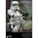 Movie Masterpiece Star Wars Stormtrooper 1/6 Hot Toys