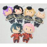 Ensemble Stars Costume Mascot vol.2 BOX Of 6 Ensky