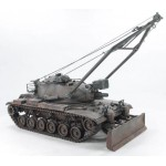 M728 Combat Engineering Vehicles Plastic Model Kit 1/35 AFV Club