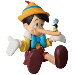 Ultra Detail Figure No.462 UDF PINOCCHIO Long Nose Ver. Medicom Toy