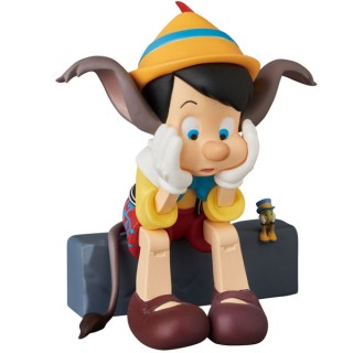 Ultra Detail Figure No.464 UDF PINOCCHIO Donkey Ears Ver. Medicom Toy
