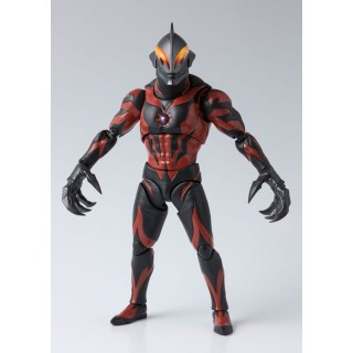 S.H. Figuarts Ultraman Belial Mega Monster Battle Ultra Galaxy Legends THE MOVIE BANDAI SPIRITS